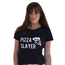 Pizza Slayer - Stitch & Seam