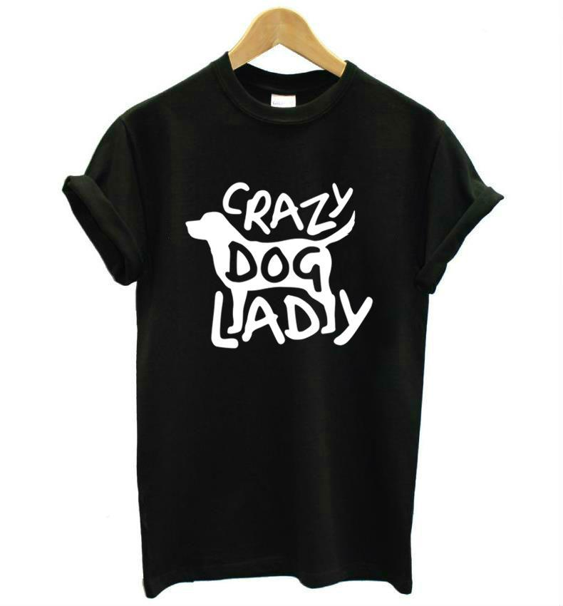 Crazy Dog Lady - Stitch & Seam