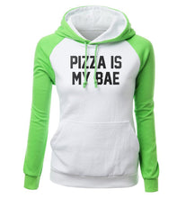 PIZZA IS MY BAE - Stitch & Seam