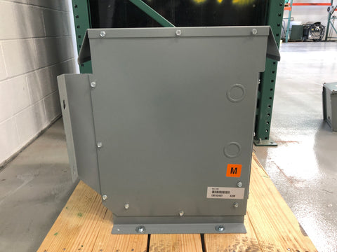 3-Phase Autotransformer 600-480v or 480-380v
