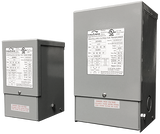 1-Phase 240x480v Pri 120/240v Sec Encapsulated Transformer