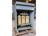 3-Phase 208V Delta - 380 Y/ 219 (Step Up Transformer)