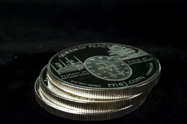 Silver Spot Price - What Does That Actually Mean?