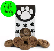 Apple Honey Soft Treat