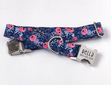 """Floral RP"" Dog Collar"