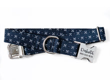 """Arrows"" Dog Collar"