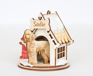 Poodle Dog Cottage