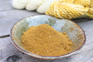 Natural Dyeing Kit for any natural fibre
