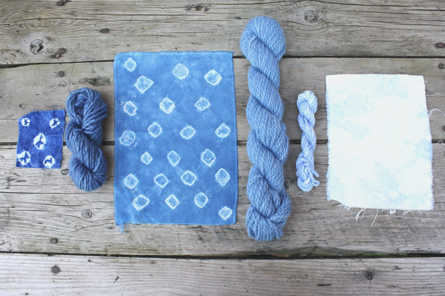 Indigo Dyeing Workshop- NEW DATES COMING SOON