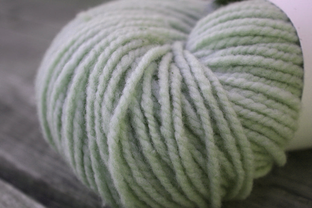 Thicket Canadian Wool in Dew