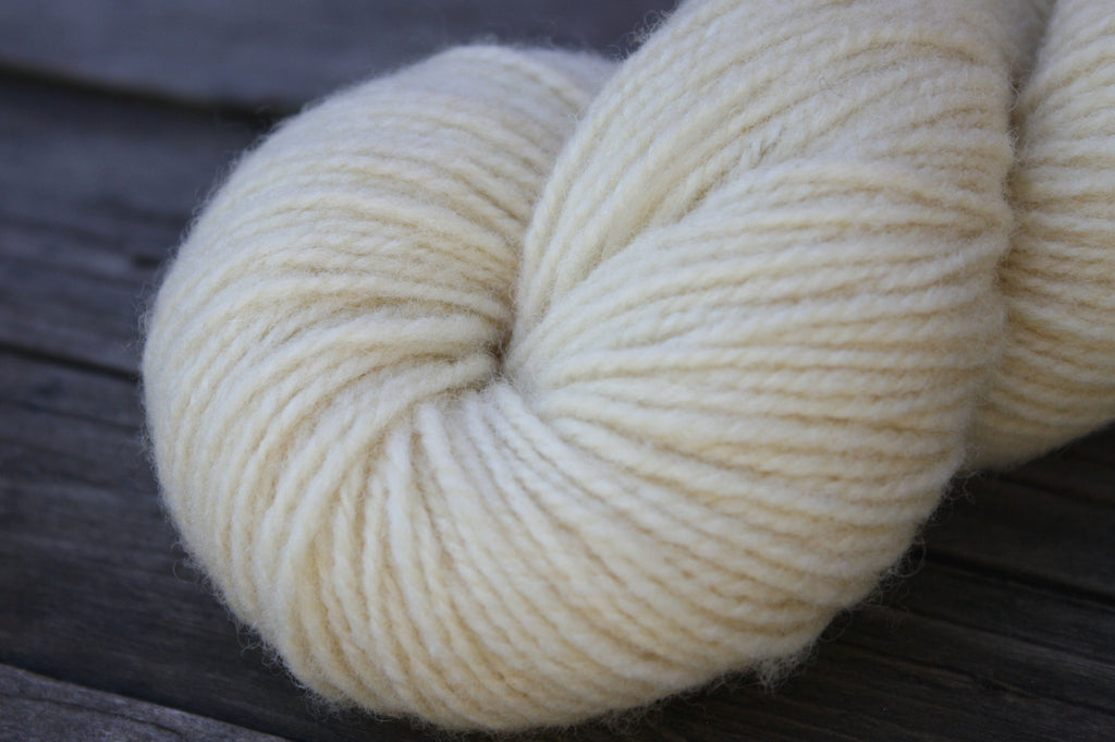 Circle R Farms Ontario Raised Dorset Wool