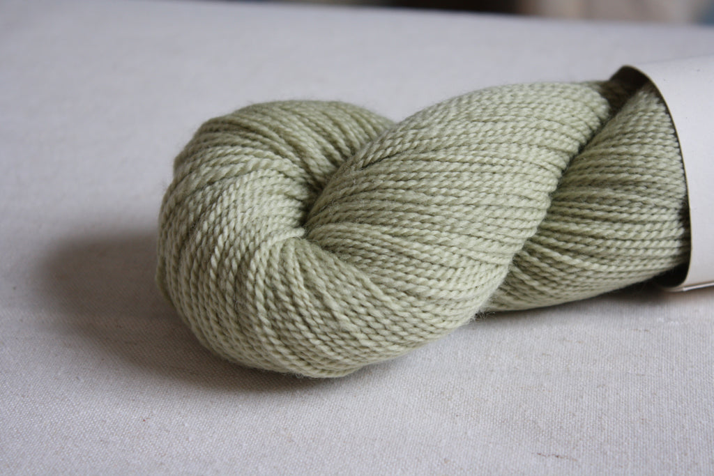 Dew/ Woodland Merino Wool, Fingering