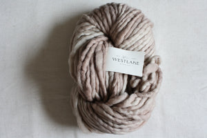 Stormy Weather/Glacier Super Bulky Merino