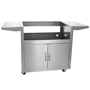 "Blaze Grill Cart For 32"" Traditional/ LTE Gas Grill And Charcoal Grill"