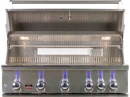 BONFIRE GRILL PRIME 500   5 BURNERS