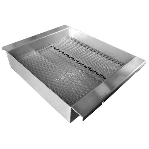 CAL FLAME Charcoal Tray