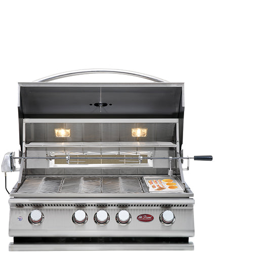 CAL FLAME GRILL P SERIES P4