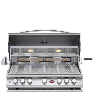 CAL FLAME GRILL P SERIES P5
