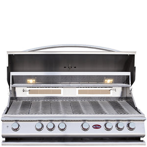 CAL FLAME GRILL P SERIES P6