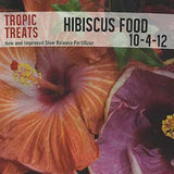 Stokes Tropical's Hibiscus Fertilizer