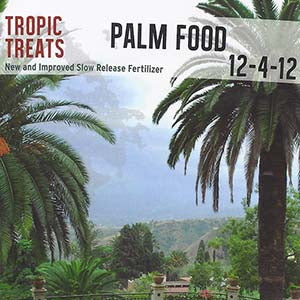 Stokes Tropicals Palm Fertilizer