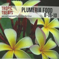 Stokes Tropicals Plumeria Fertilizer