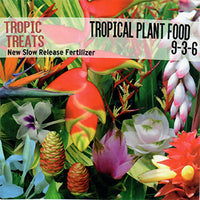 Stokes Tropicals Tropical Plant Fertilizer
