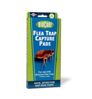 BIOCARE® FLEA TRAP CAPTURE PADS