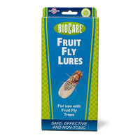 BIOCARE® FRUIT FLY LURE