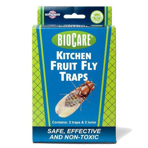 BioCare® Kitchen Fruit Fly Trap