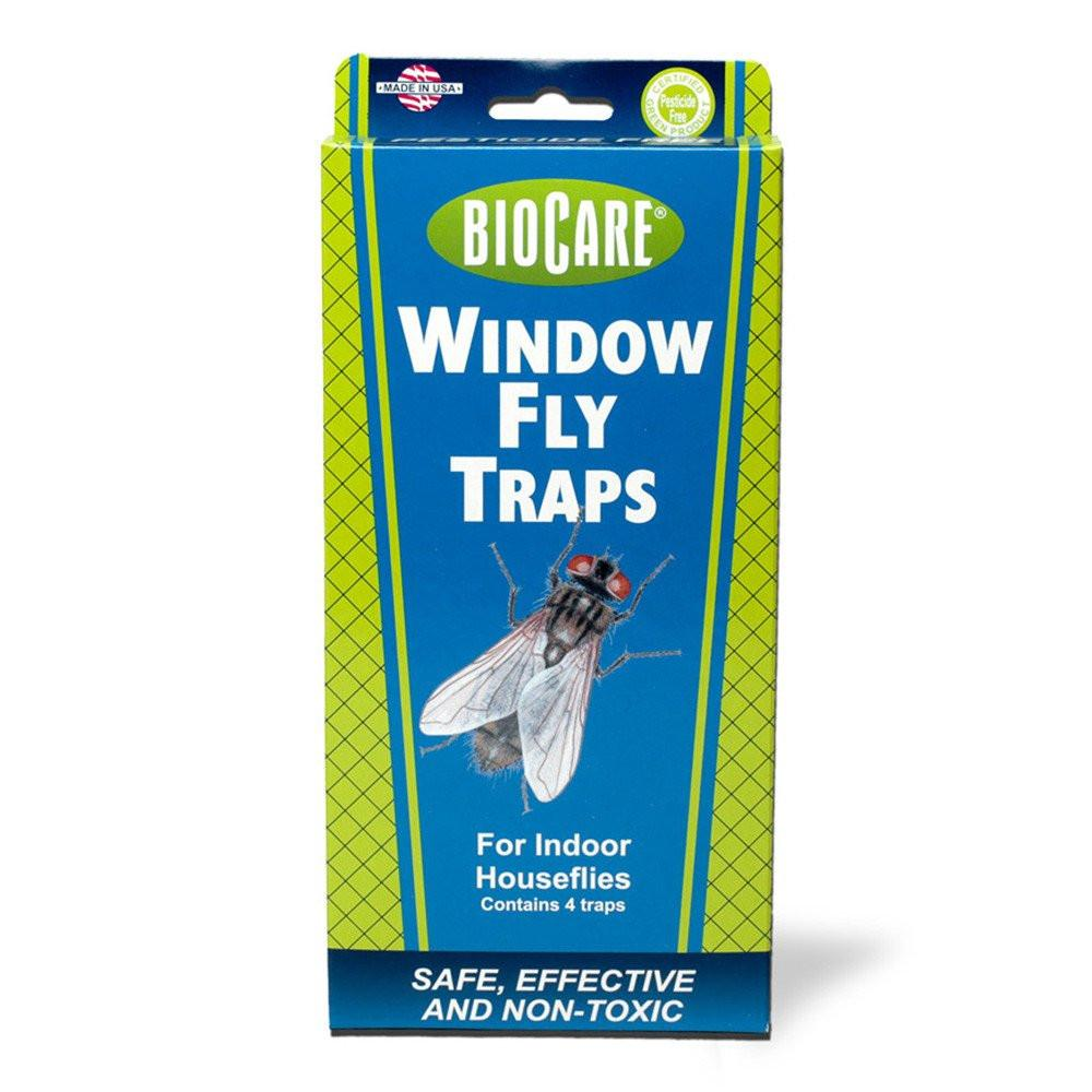 BioCare® Window Fly Trap