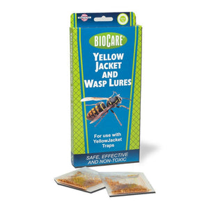BioCare® Yellowjacket and Wasp Lure