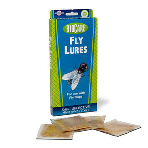 BioCare® Fly Trap Replacement Lures