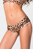 Cindy Leopard short