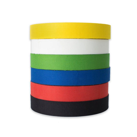 50m Roll of Firetoys Aerial Adhesive Tape - 2.5cm Wide