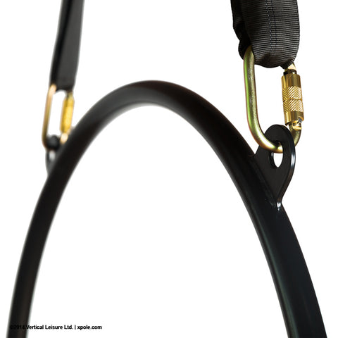 Dual Point Hoop SPORT 34mm -  800mm till 1050mm
