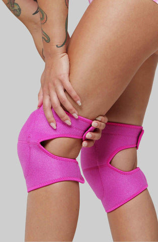 Knee pads - Pink Panther