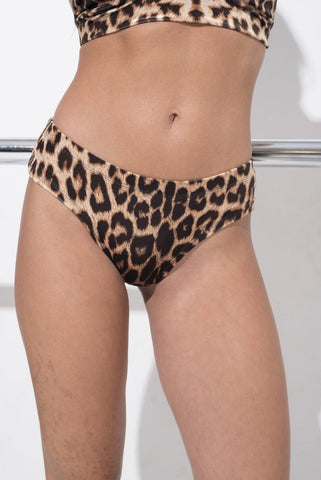 Leopard Peru Bottom