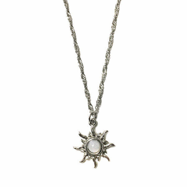 Soleil Necklace - MenriThings