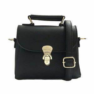 Mini Satchel Crossbody