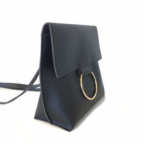 Ringed Soft Crossbody