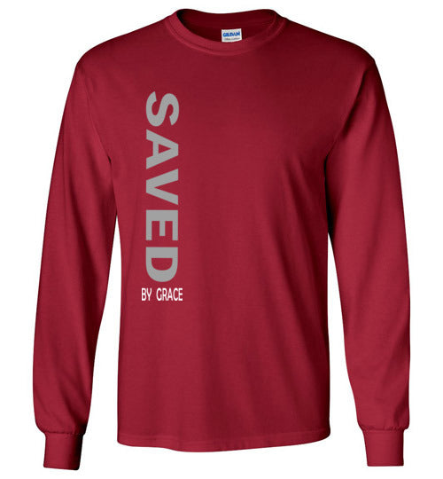 Tee-Long Sleeve-Saved