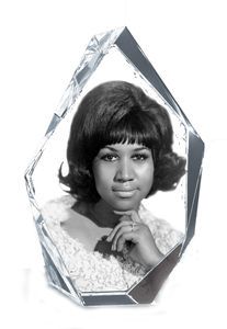 Aretha- Ladies of Distinction