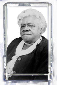 Mary McCloud Bethune-Ladies of Distinction