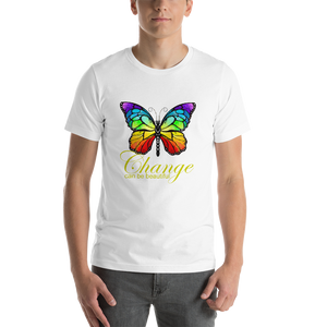 ChangeBeautiful-Unisex T
