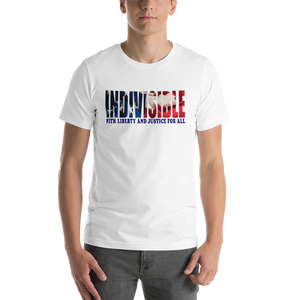 INDIVISIBLE-Unisex T-Shirt