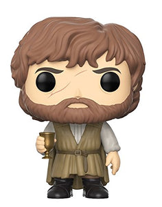 Funko Pop Game of Thrones: GOT - Tyrion Toy Figure