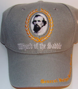 GENERAL NATHAN BEDFORD FORREST HAT