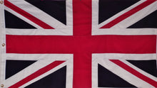 Cotton Union Jack Flag - England UK