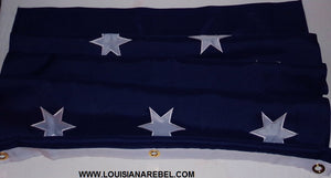 Sewn Outdoor General George Washington HQ Flag